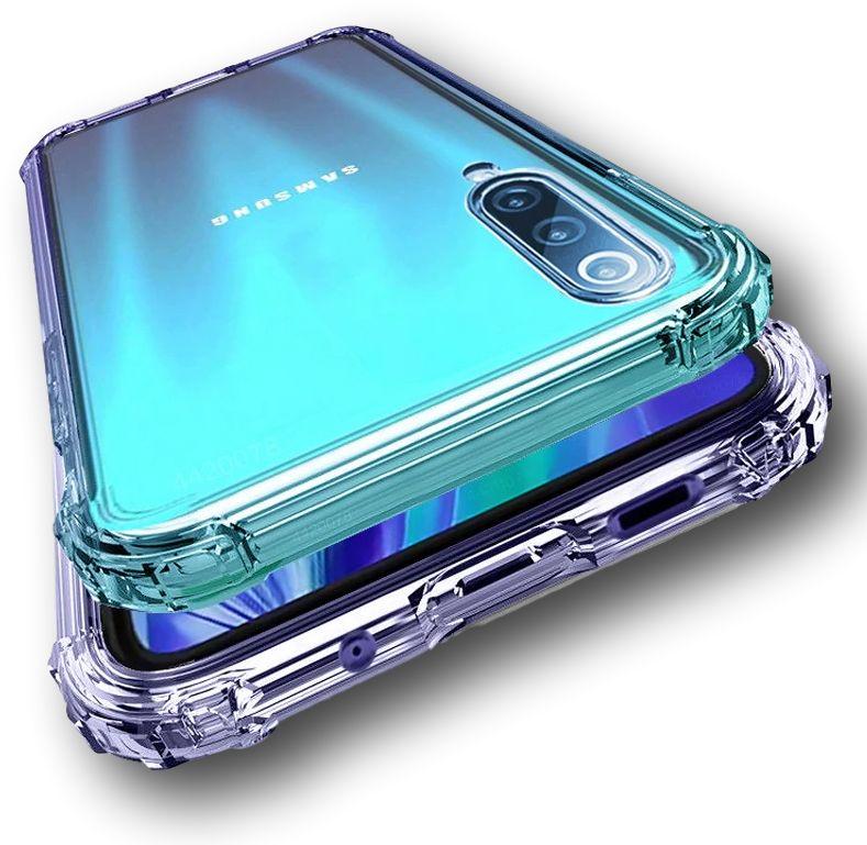 Etui Anti Shock Samsung Galaxy M11