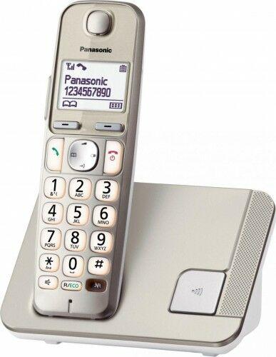 KX-TGE210 Telefon bezprzewodowy - Panasonic