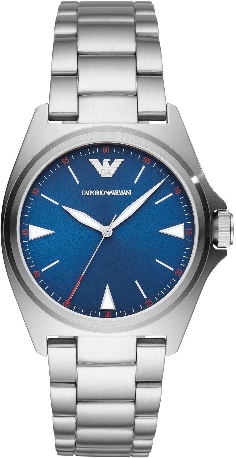 Zegarek Emporio Armani AR11307 > Darmowa dostawa UPS Darmowy zwrot UPS przez 100 DNI Odbierz w salonie w Warszawie