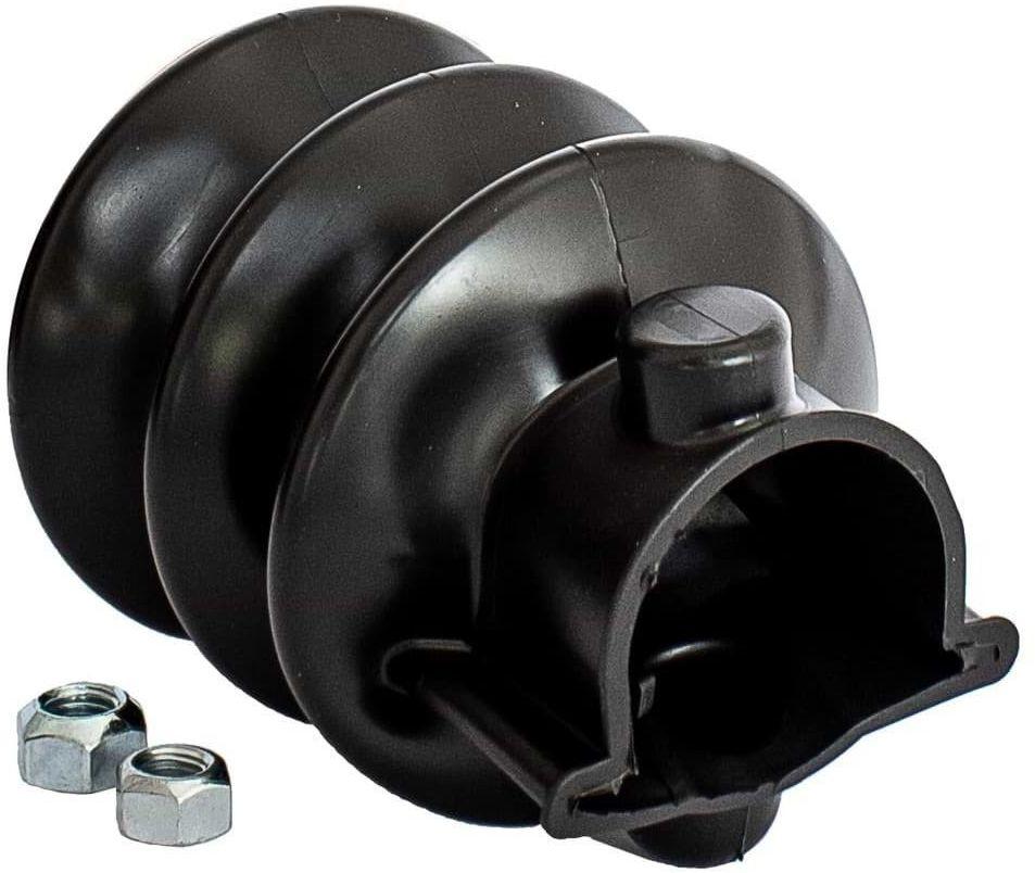 Mieszek gumowy - guma zabezpieczająca KNOTT KF7,5-KF30