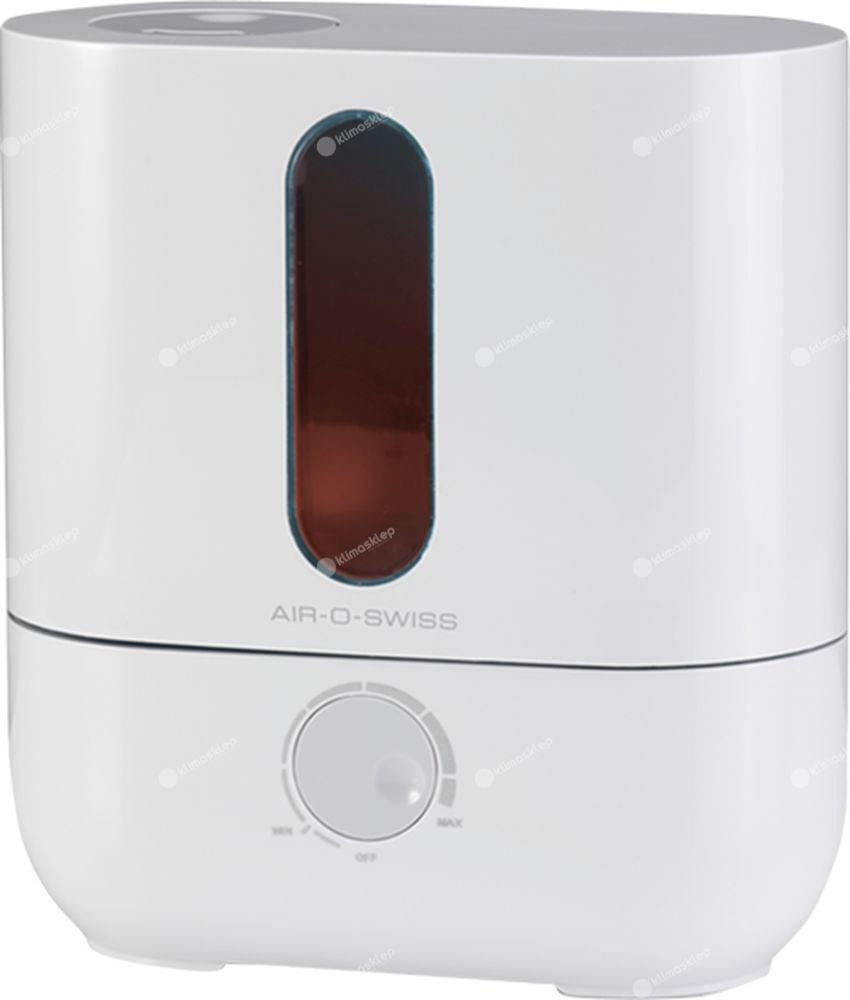 Ultradźwiękowy nawilżacz powietrza Boneco U200