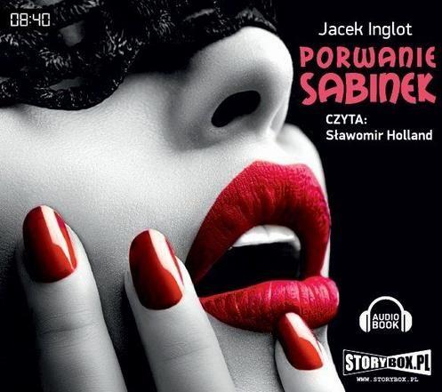 Porwanie Sabinek - Jacek Inglot - audiobook