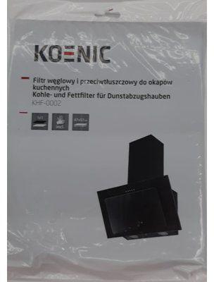 Filtr KOENIC KHF-0002