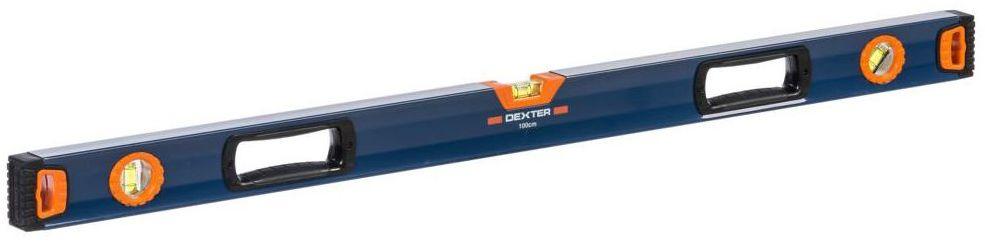 Ręczna poziomica 10296104 1000 mm DEXTER