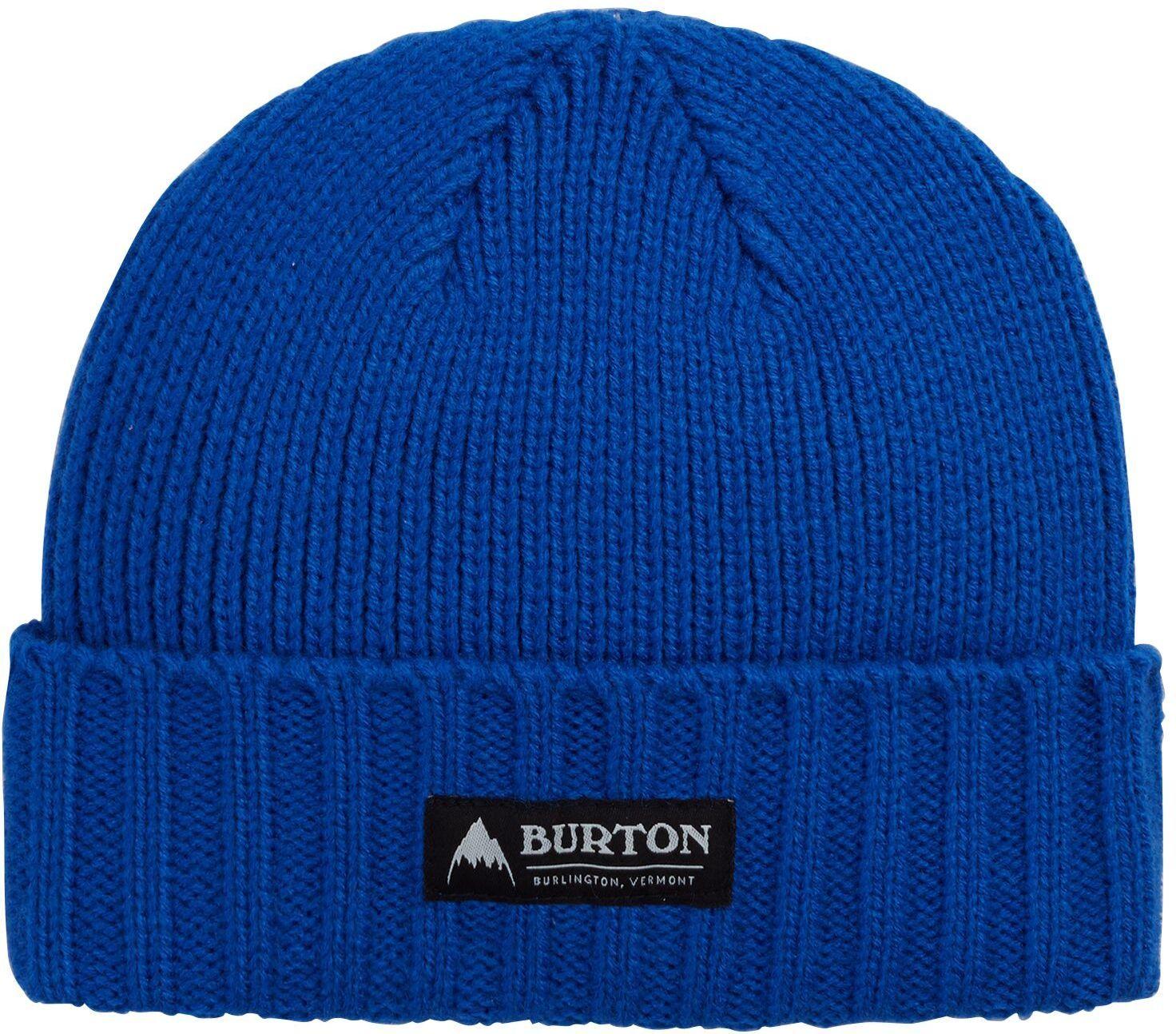 czapka zimowa dziecięca BURTON KIDS GRINGO BEANIE Lapis Blue