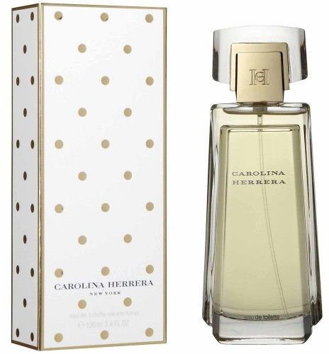 Carolina Herrera Classic D.edt 100 ml