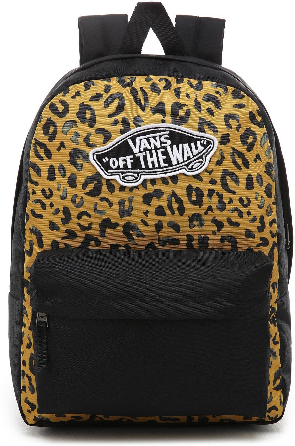 plecak VANS REALM BACKPACK Arrowwood Leopard