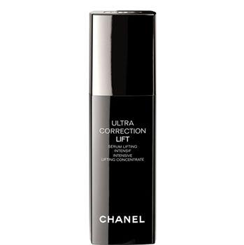 Chanel Ultra Correction Line Repair Intensive Anti-Wrinkle Concentrate serum silnie liftingujące - 30 ml Do każdego zamówienia upominek gratis.