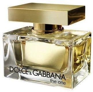 Dolce & Gabbana The One Woman Woda Perfumowana 75ml TESTER
