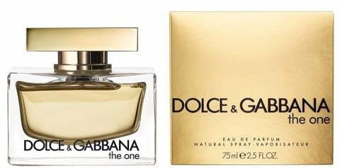 Dolce & Gabbana The One 75ml Woda Perfumowana dla Kobiet