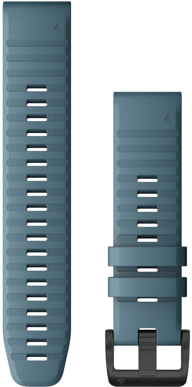 Pasek Garmin QuickFit  Fenix, Forerunner, Forerunner, Instinct, Quatrix, Marq, Approach oraz Delta 22 mm