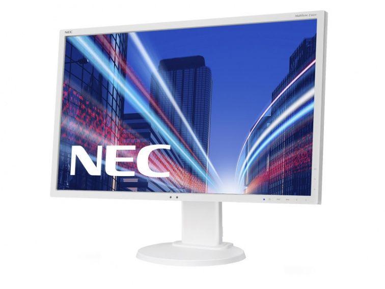 "Monitor desktopowy NEC Multisync E223W 22"" 60003335 (WH) (60003335)"
