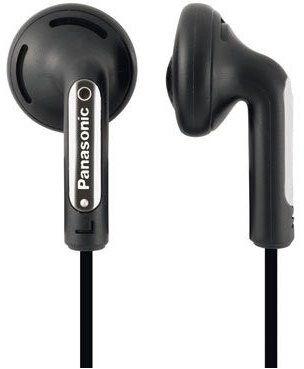 Słuchawki PANASONIC RP-HV154E/K>>Teraz w zestawie do 70% TANIEJ. Sprawdź!