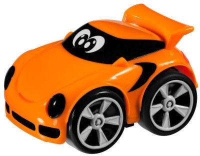 Chicco Samochodzik Richie 3-6 lat Chicco Richie z Serii Turbo Team 2 lata+