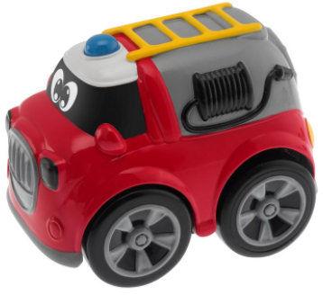 Chicco Samochodzik Straż Pożarna 2-6 lat Chicco Samochód Kolekcjonera Straż Pożarna 2+