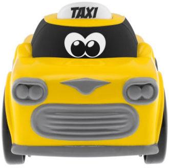 Chicco Samochodzik Taxi 2-6 lat Chicco Samochód Kolekcjonera Taxi 2+