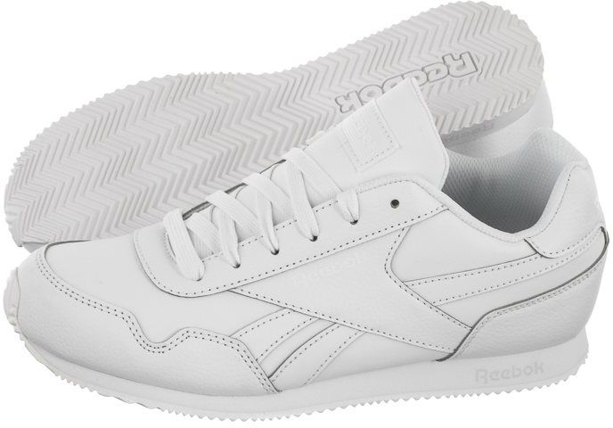 Buty Reebok Royal CL Jog 3.0 FV1493 (RE468-b)