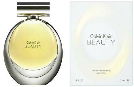 Calvin Klein Beauty woda perfumowana 50 ml dla kobiet