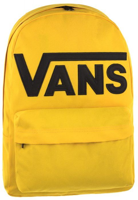 Plecak Vans Old Skool III Backpack Lemon Chrome VN0A3I6R85W1 (VA262-d)