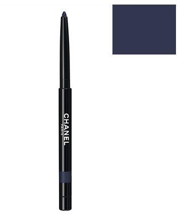 Chanel Stylo Yeux Waterproof Long-Lasting Eyeliner Wodoodporna kredka do oczu 30 Marine - 0,3g Do każdego zamówienia upominek gratis.
