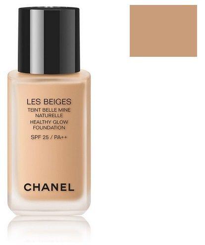 Chanel Les Beiges Healthy Glow Foundation Rozświetlający podkład do twarzy No 42 Rose - 30ml Do każdego zamówienia upominek gratis.