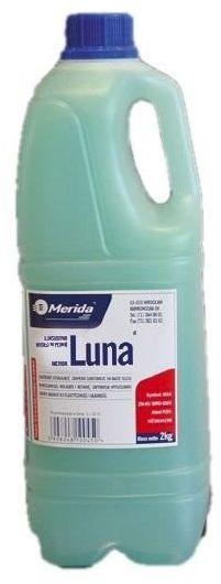 Mydło w płynie Merida Luna, luksusowe, perliste,opalizujące, kanister 2,2 kg
