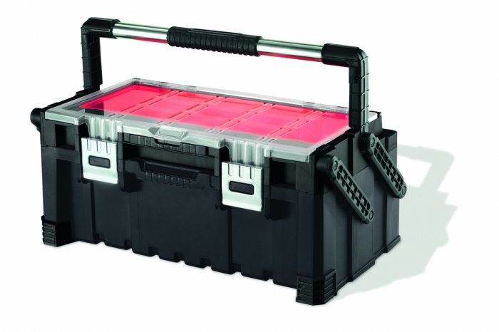 Skrzynka 22 cale Cantilever Pro Tool Box