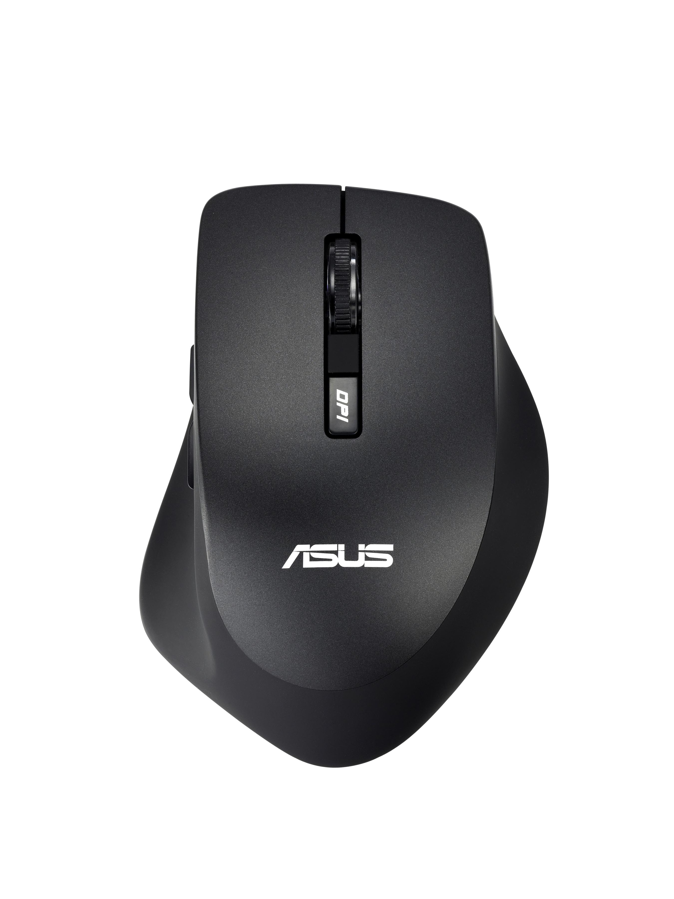 Mysz ASUS WT425 Czarny