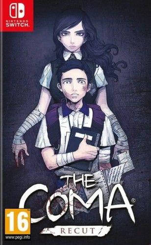 The Coma: Recut NS