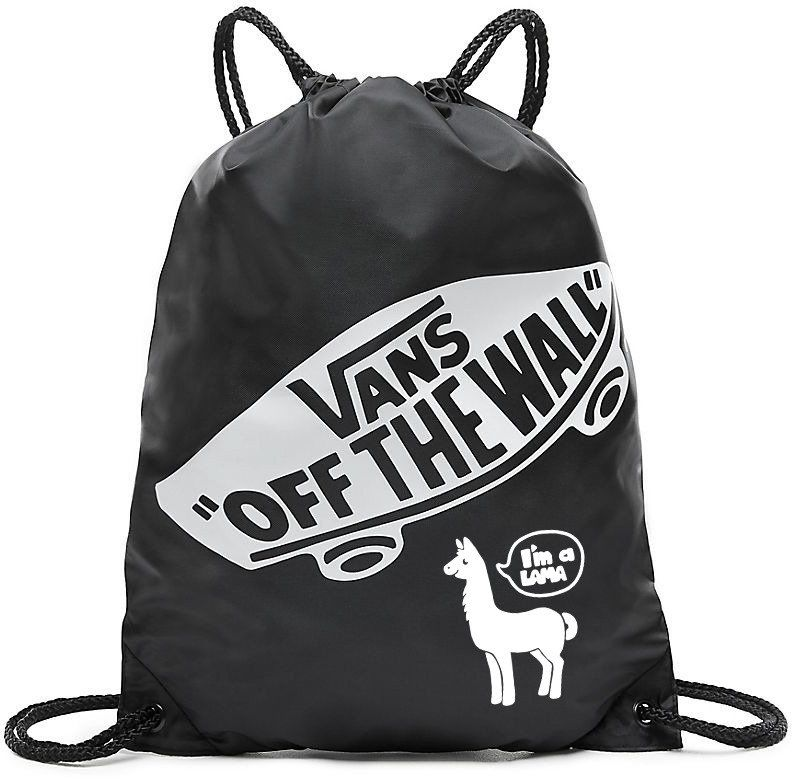 Worek Torba VANS Benched Bag - VN000SUF158 - Custom Lama - Lama
