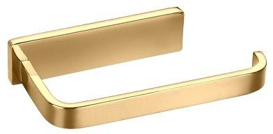 Omnires Darling uchwyt na papier złoty DA70510GL