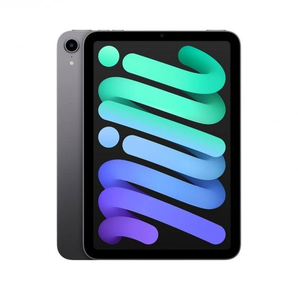 "Apple iPad mini 6 8,3"" 64GB Wi-Fi Gwiezdna szarość (Space Gray)"