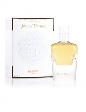 Hermes Jour D''Hermes woda perfumowana - 85ml Do każdego zamówienia upominek gratis.