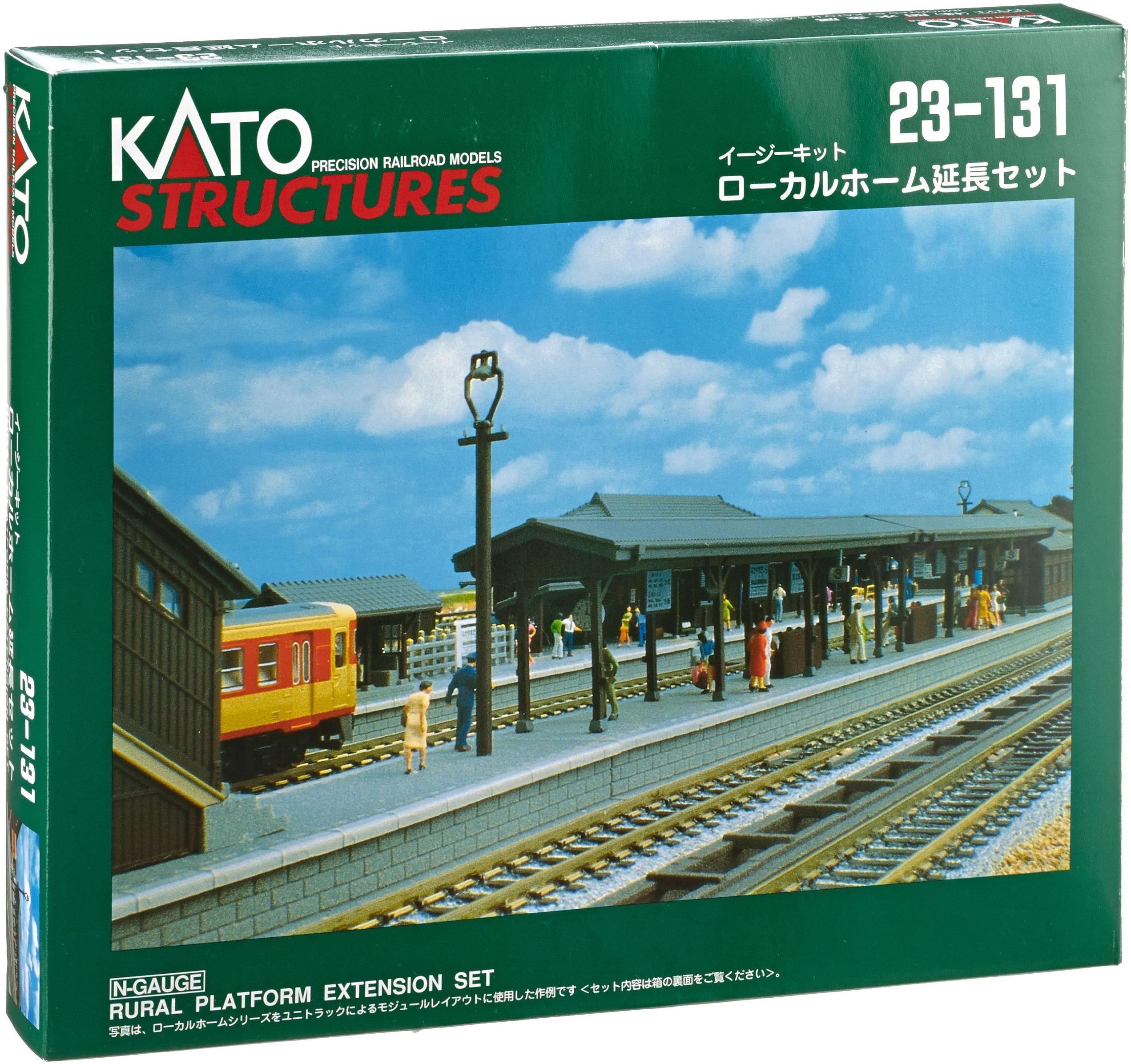 Kato 7074937 - peron wiejski, rozszerzenie