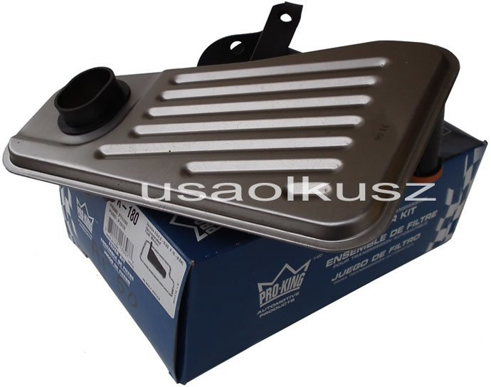 Filtr oleju skrzyni biegów Lincoln Navigator 2WD