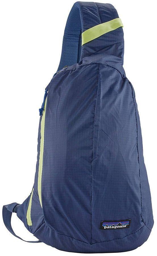 Plecak na jedno ramię Ultralight Black Hole Sling 8 l - current blue