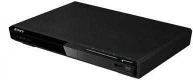 Odtwarzacz DVD SONY DVP-SR370 DARMOWY TRANSPORT!