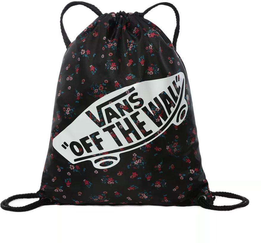 Worek torba plecak szkolny VANS Benched Bag - VN000SUFZX3