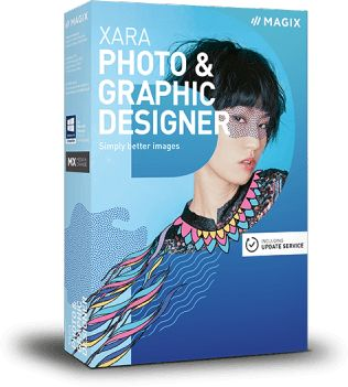 MAGIX Photo & Graphic Designer - ESD - cyfrowa - EN - Certyfikaty Rzetelna Firma i Adobe Gold Reseller