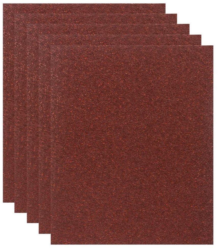 Papier ścierny DO GIPSU P40 230 x 280 mm DEXTER