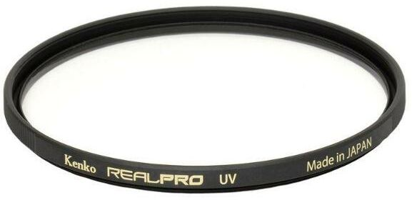 Kenko Realpro MC UV 62 mm