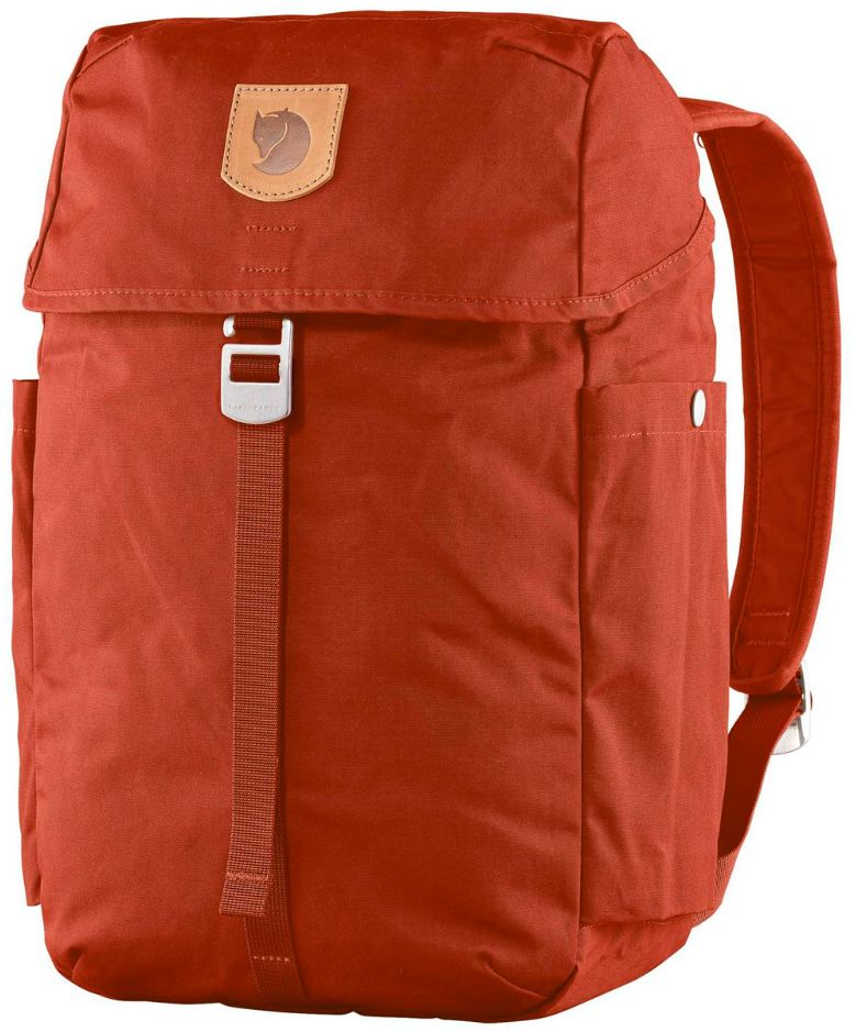 Greenland Top small plecak codzienny Fjallraven - cabin red - cabin red
