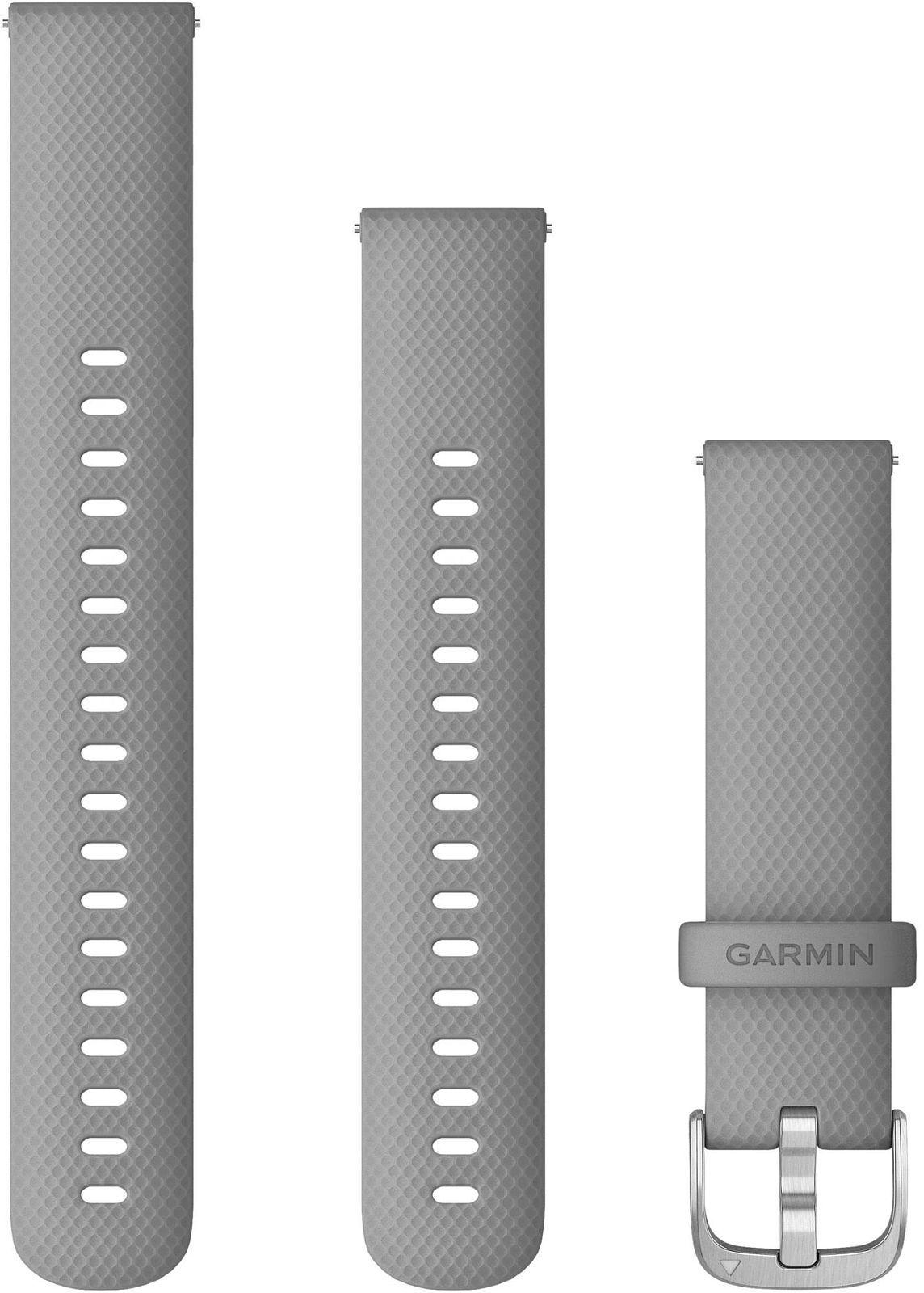 Pasek Garmin Quick Release Forerunner, Vivoactiv, Venu, Vivomove 20 mm