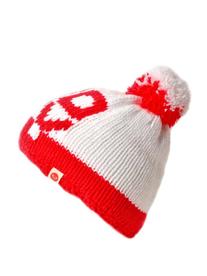 Roxy FJORD WBB0 czapka zimowa damska