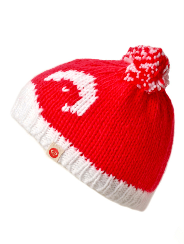Roxy SNOW CREEK MKJ0 czapka zimowa dla dzieci
