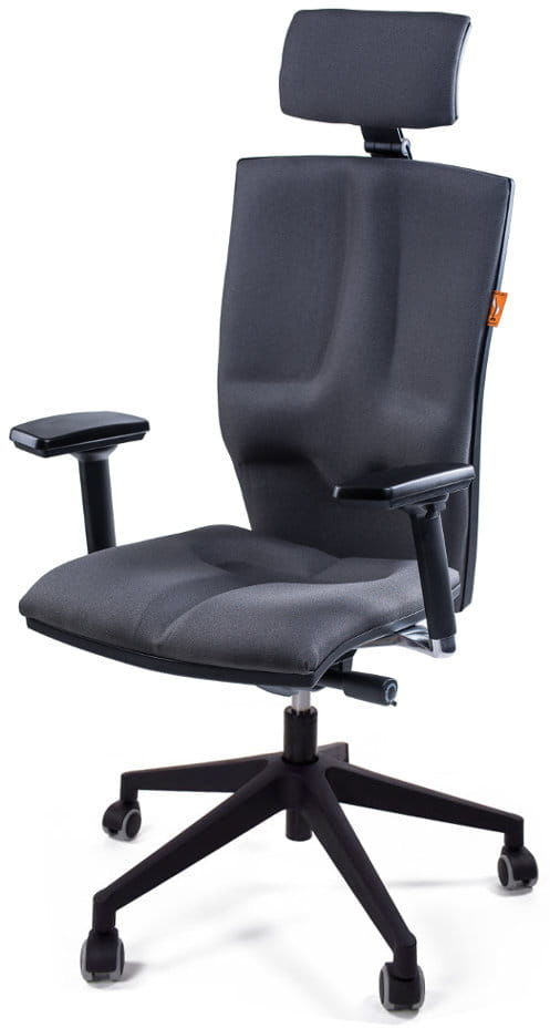 Ergonomiczny Fotel Biurowy Elegance - szybka wysyłka