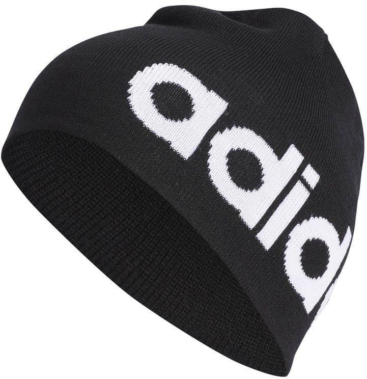 Czapka jesienno /zimowa Adidas czarna
