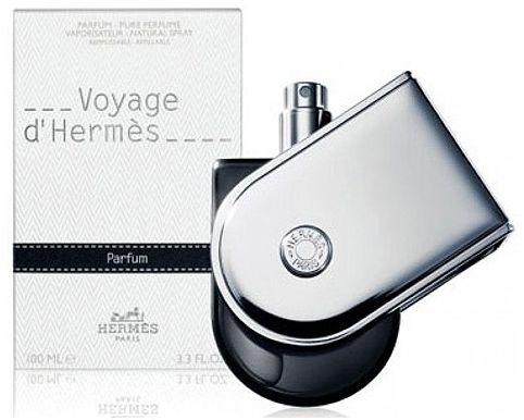 Hermes Voyage d''Hermes woda perfumowana - 35ml