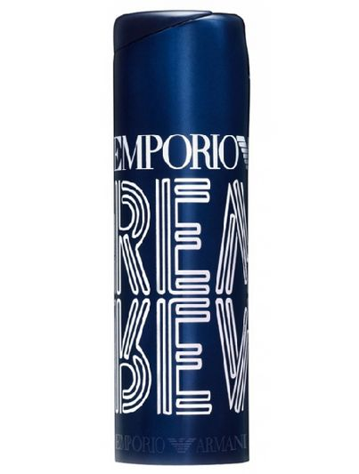 Emporio Armani Remix He Woda toaletowa 50 ml - Tester
