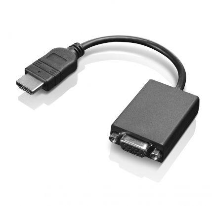 Lenovo HDMI to VGA Adapter